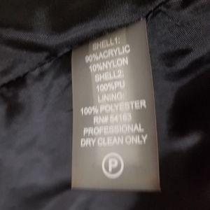 Calvin Klein Jackets & Coats - Cropped CK Jacket